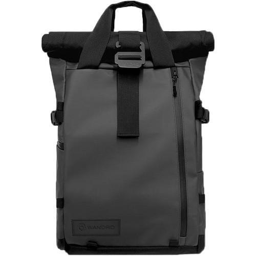 WANDRD PRVKE 31L Backpack (Black)