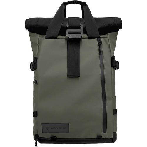 WANDRD PRVKE 31L Pack Bundle (Green)