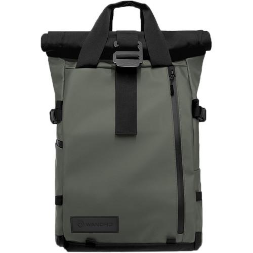WANDRD PRVKE 31L Backpack (Green)