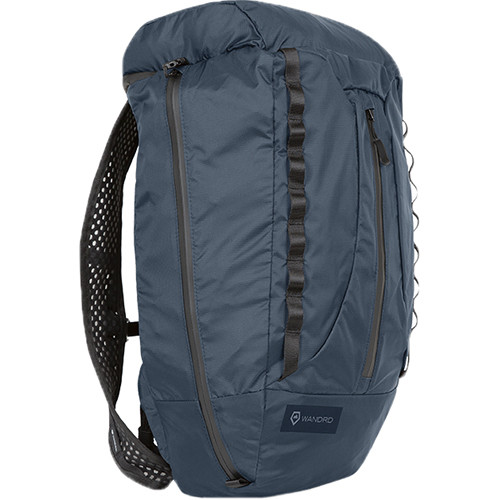 WANDRD Veer 18L Packable Bag (Cobalt)