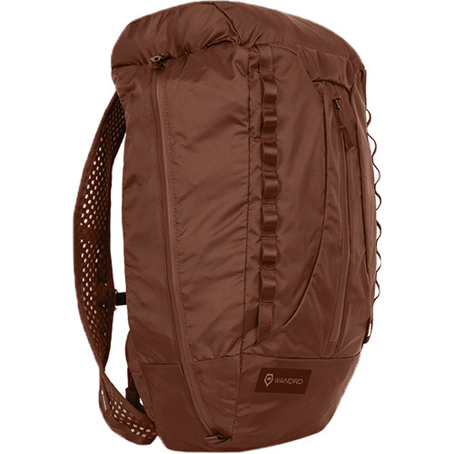 WANDRD Veer 18L Packable Bag (Rust)