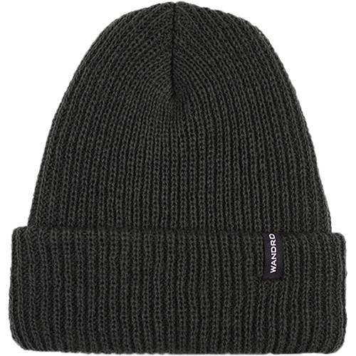 WANDRD Roadside Watch Cap (Black)
