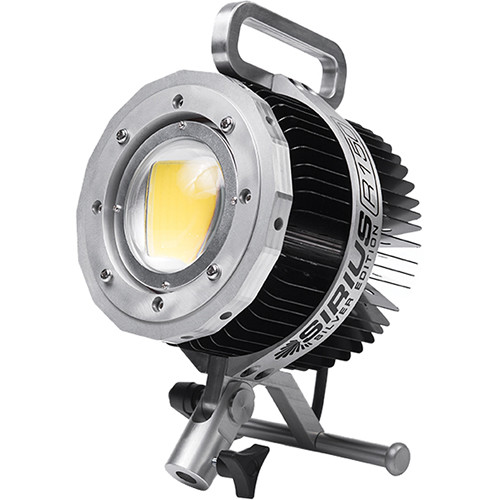 Wardbright Sirius R150 Silver Edition LED Light(5,000K)
