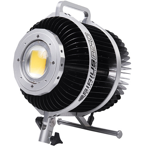 Wardbright Sirius R240 Silver Edition LED Fixture (3,500K)