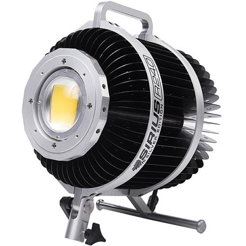 Wardbright Sirius R240 Silver Edition LED Fixture (5,500K)