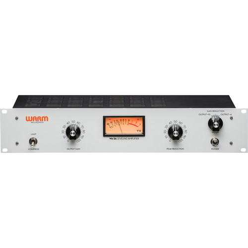 Warm Audio WA-2A - Tube Optical Compressor