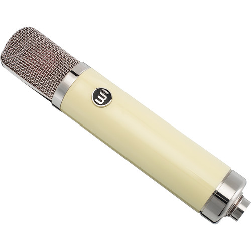 Warm Audio WA-251 Large-Diaphragm Tube Condenser Microphone