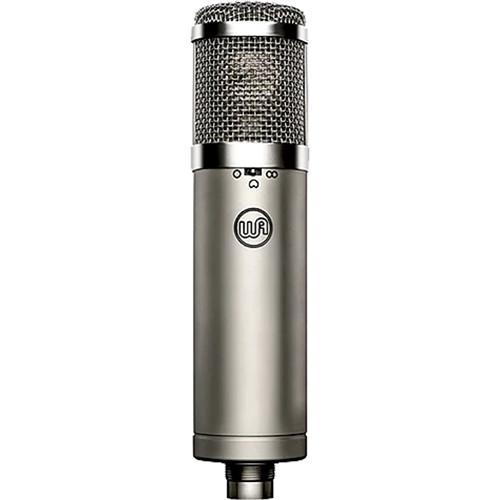 Warm Audio WA-47jr Large-Diaphragm FET Condenser Microphone