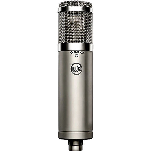 Warm Audio WA-47jr Large-Diaphragm FET Condenser Microphone