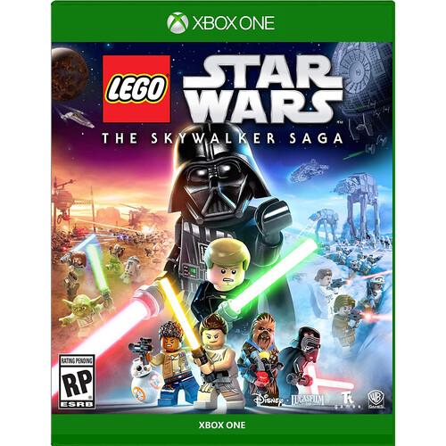 Warner Bros. LEGO Star Wars: The Skywalker Saga (Xbox One)