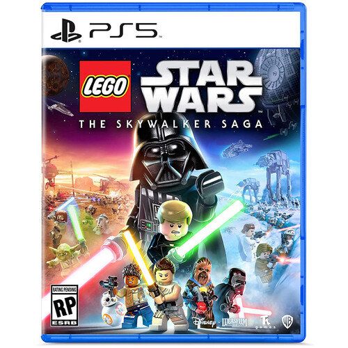 Warner Bros. Lego Star Wars: The Skywalker Saga (PS5)