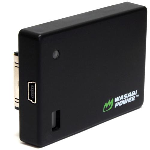 Wasabi Power Extended Battery for HERO4, HERO3+, & HERO3