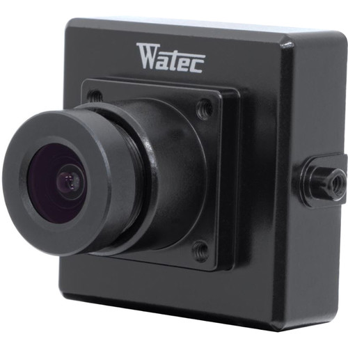 Watec 3G-SDI High Definition Color Camera