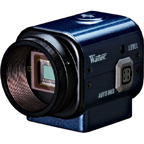 "Watec WAT-902H2 CCIR Ultimate 1/2"" Compact B/W Camera (PAL)"