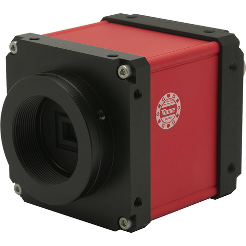 Watec High Sensitivity 3G/HD-SDI Color Camera