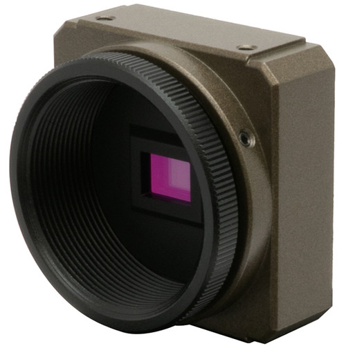 "Watec WAT-01U2 1/2.8"" Miniature Color USB CMOS Camera"