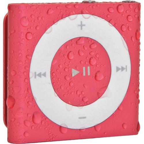 Waterfi Waterproofed iPod Shuffle (Pink)