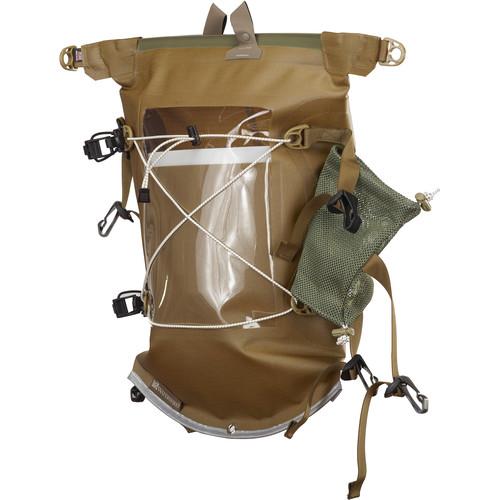 WATERSHED Aleutian Deck Bag (Coyote)