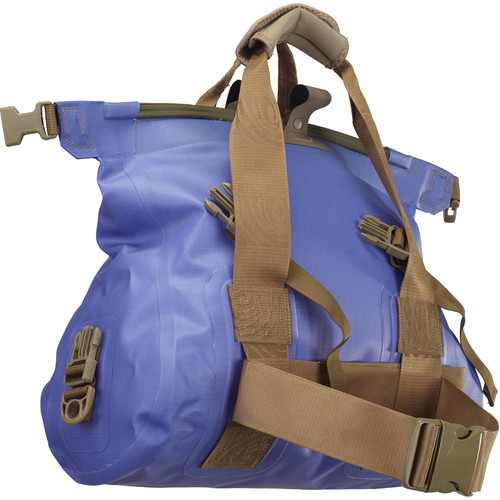 WATERSHED Goforth Dry Bag (Blue)