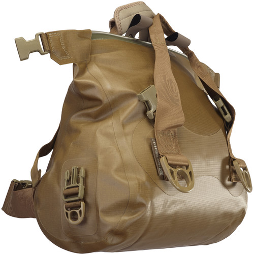 WATERSHED Goforth Dry Bag (Coyote)