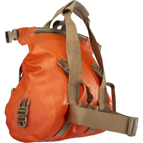 WATERSHED Goforth Dry Bag (Orange)