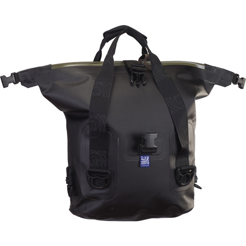 WATERSHED Largo Tote Bag (Black)