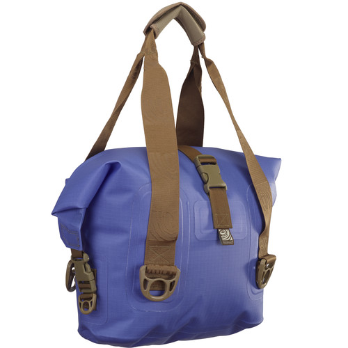 WATERSHED Largo Tote Bag (Blue)