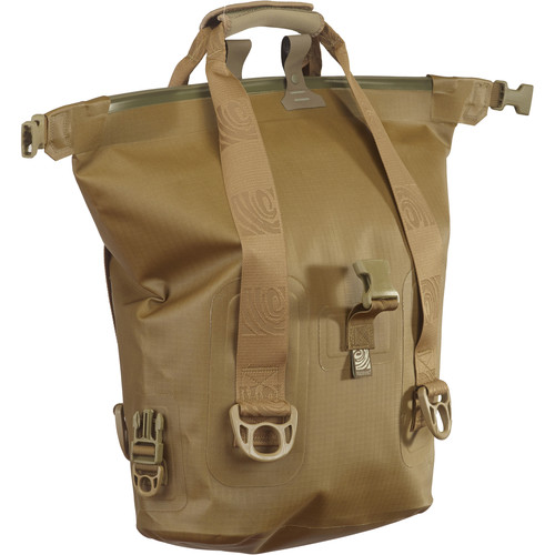 WATERSHED Largo Tote Bag (Coyote)