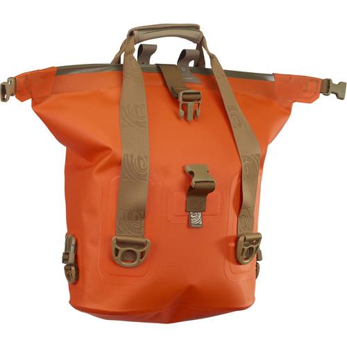 WATERSHED Largo Tote Bag (Orange)