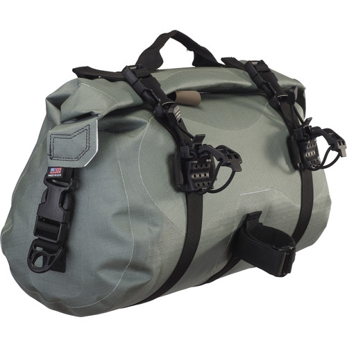 WATERSHED McKenzie Handlebar Bag (Sage)