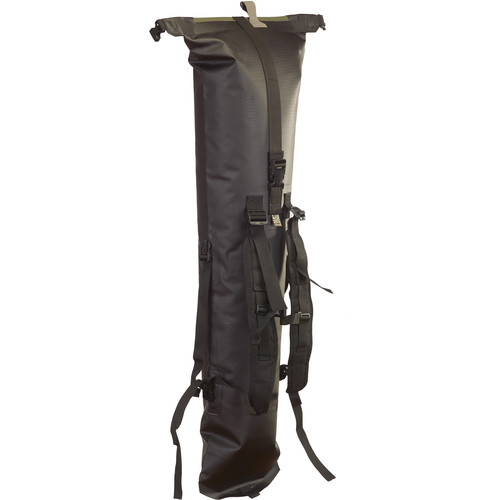 WATERSHED Highland Rifle Backpack (Black)