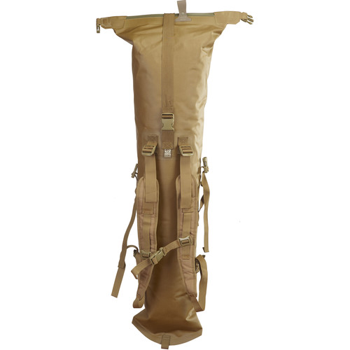 WATERSHED Highland Rifle Backpack (Coyote)