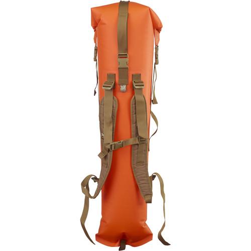 WATERSHED Highland Rifle Backpack (Orange)
