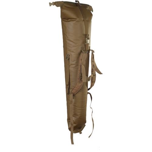 WATERSHED Rangeland Long Gun Backpack (Coyote)