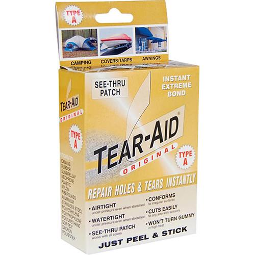 WATERSHED TearAid Repair Kit