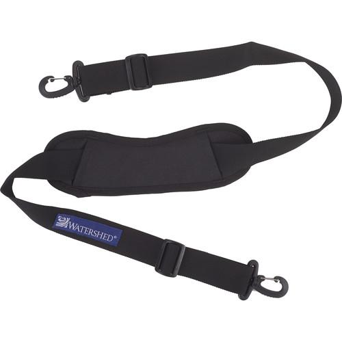 WATERSHED Shoulder Strap (Black)