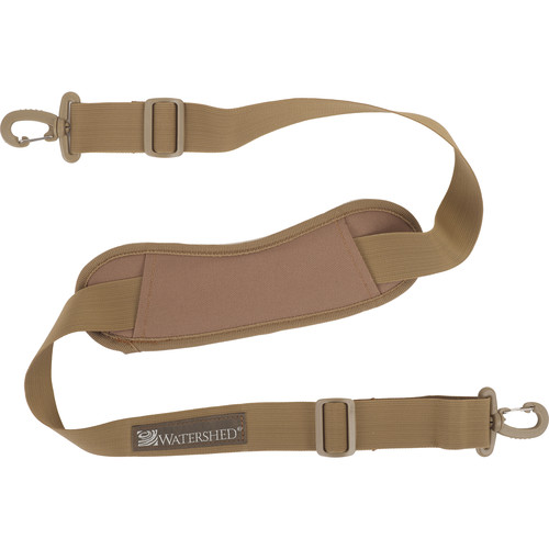 WATERSHED Shoulder Strap (Coyote)