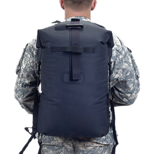 WATERSHED Assault Pack (Black)