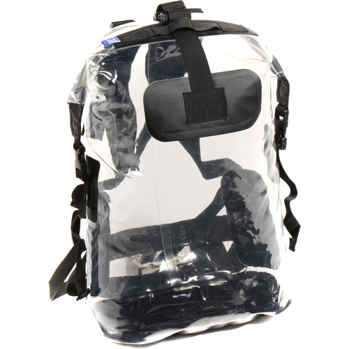 WATERSHED Animas Backpack (Clear)