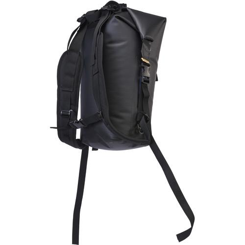 WATERSHED Big Creek Backpack (Black)