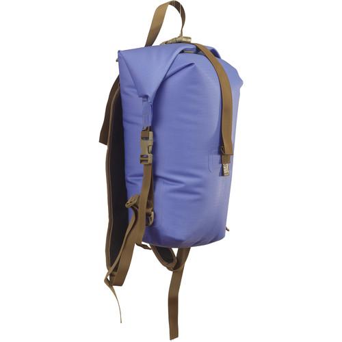 WATERSHED Big Creek Backpack (Blue)