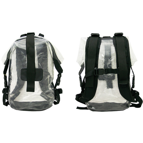 WATERSHED Big Creek Backpack (Clear)