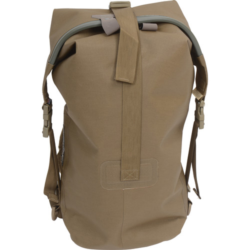WATERSHED Big Creek Backpack (Coyote)