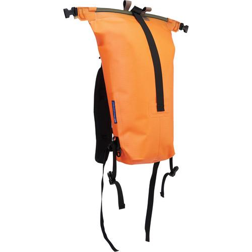 WATERSHED Big Creek Backpack (Orange)