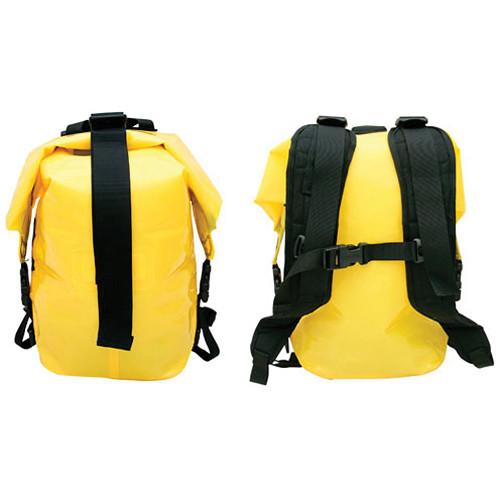 WATERSHED Big Creek Backpack (Yellow)