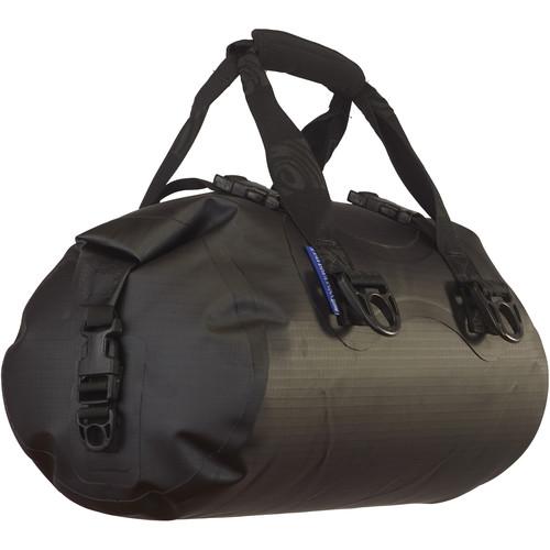WATERSHED Chattooga Duffel Bag (Black)