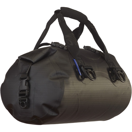 WATERSHED Chattooga Duffel Bag (Black)