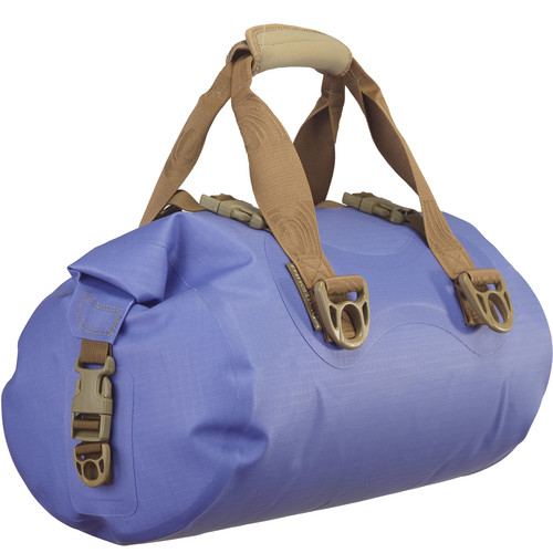 WATERSHED Chattooga Duffel Bag (Blue)