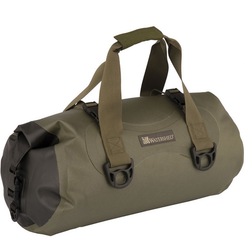 WATERSHED Chattooga Duffel Bag (Green)