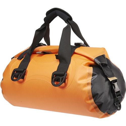 WATERSHED Chattooga Duffel Bag (Orange)